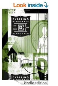 Cybering Democracy Kindle Edition